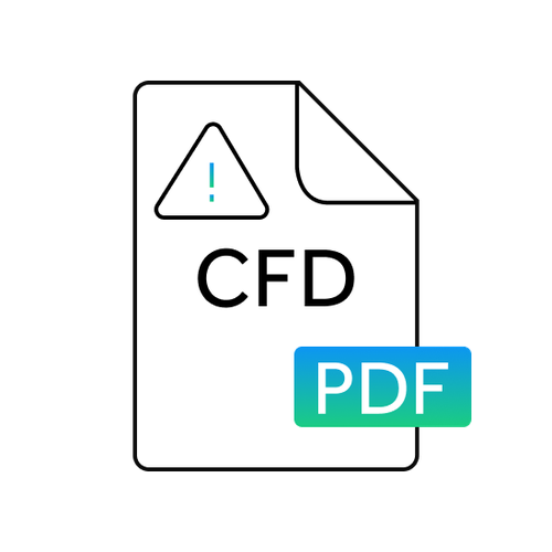 CFD Risk Fact Sheet Icon