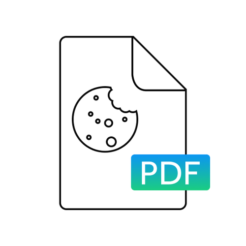 Cookie Policy Icon