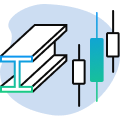 Forex and Metals CFDs Icon