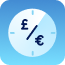 Historical Currency Converter Icon - FXDS