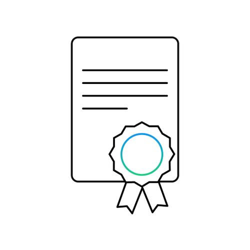 Margin Rules Icon