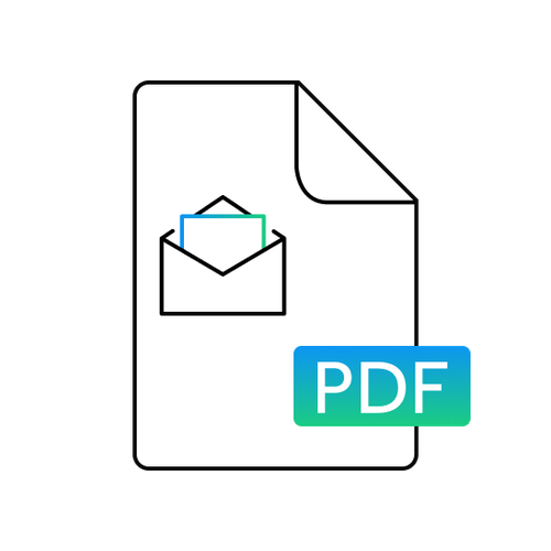 QDR Request Letter Icon.png