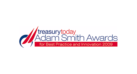 Adam Smith Awards 2009, \