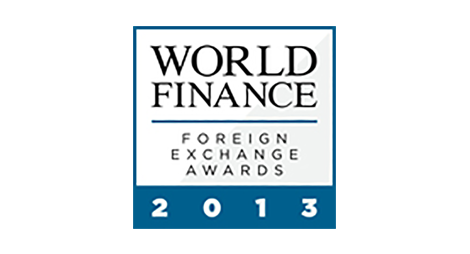 World finance forex exchange awards