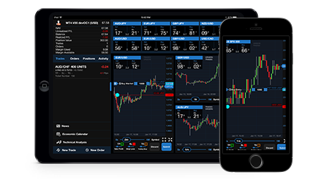 Forex & CFD Demo Account | Free Trial FX Account | OANDA